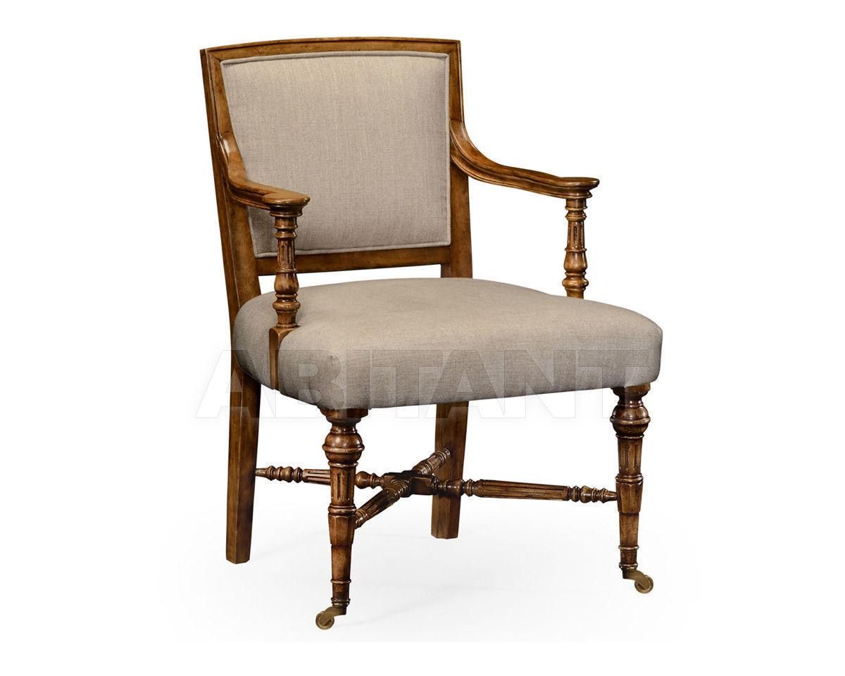 Купить Кресло Jonathan Charles Fine Furniture William Yeoward 530005-GFA
