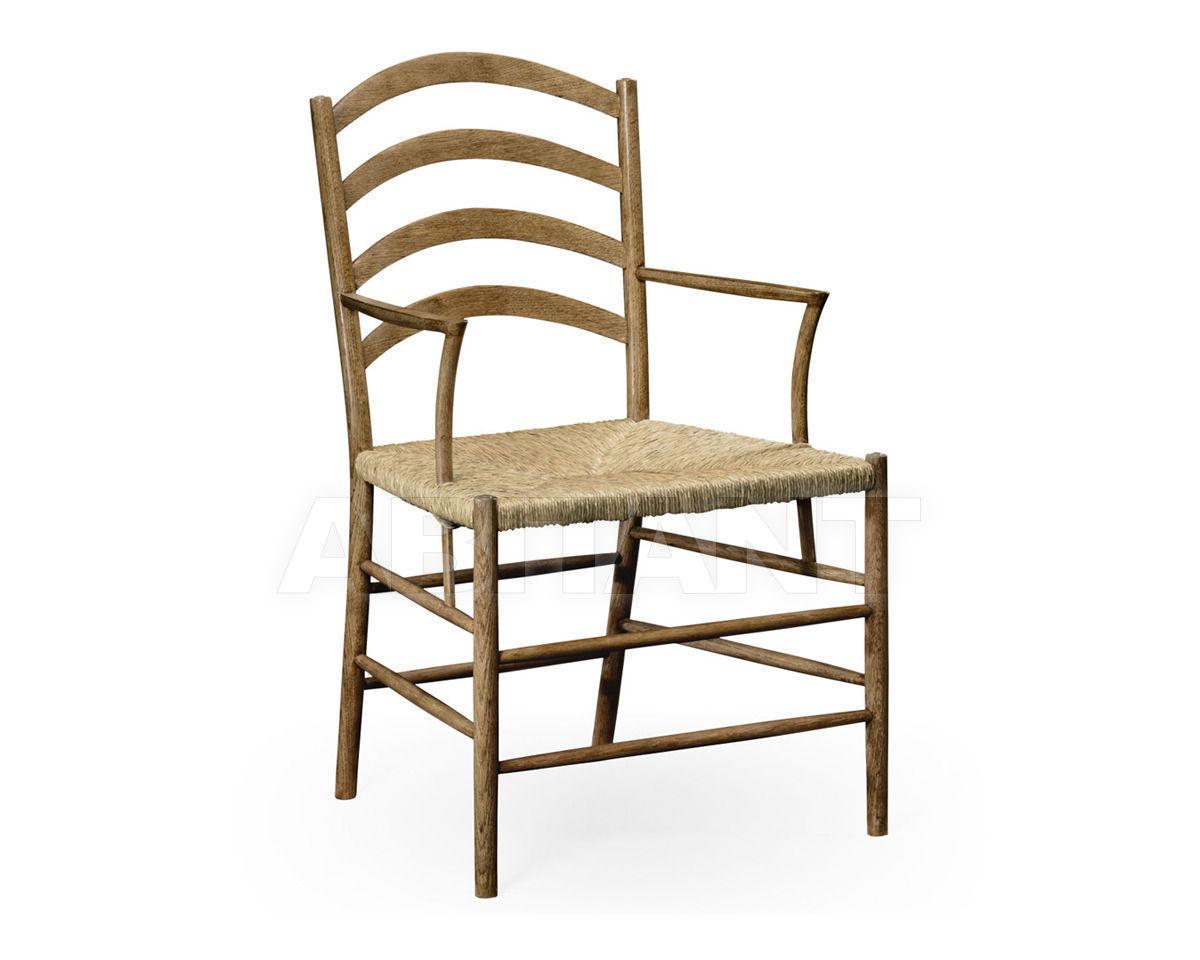Купить Стул с подлокотниками Glendurgan Jonathan Charles Fine Furniture William Yeoward 530003-AC-WAO