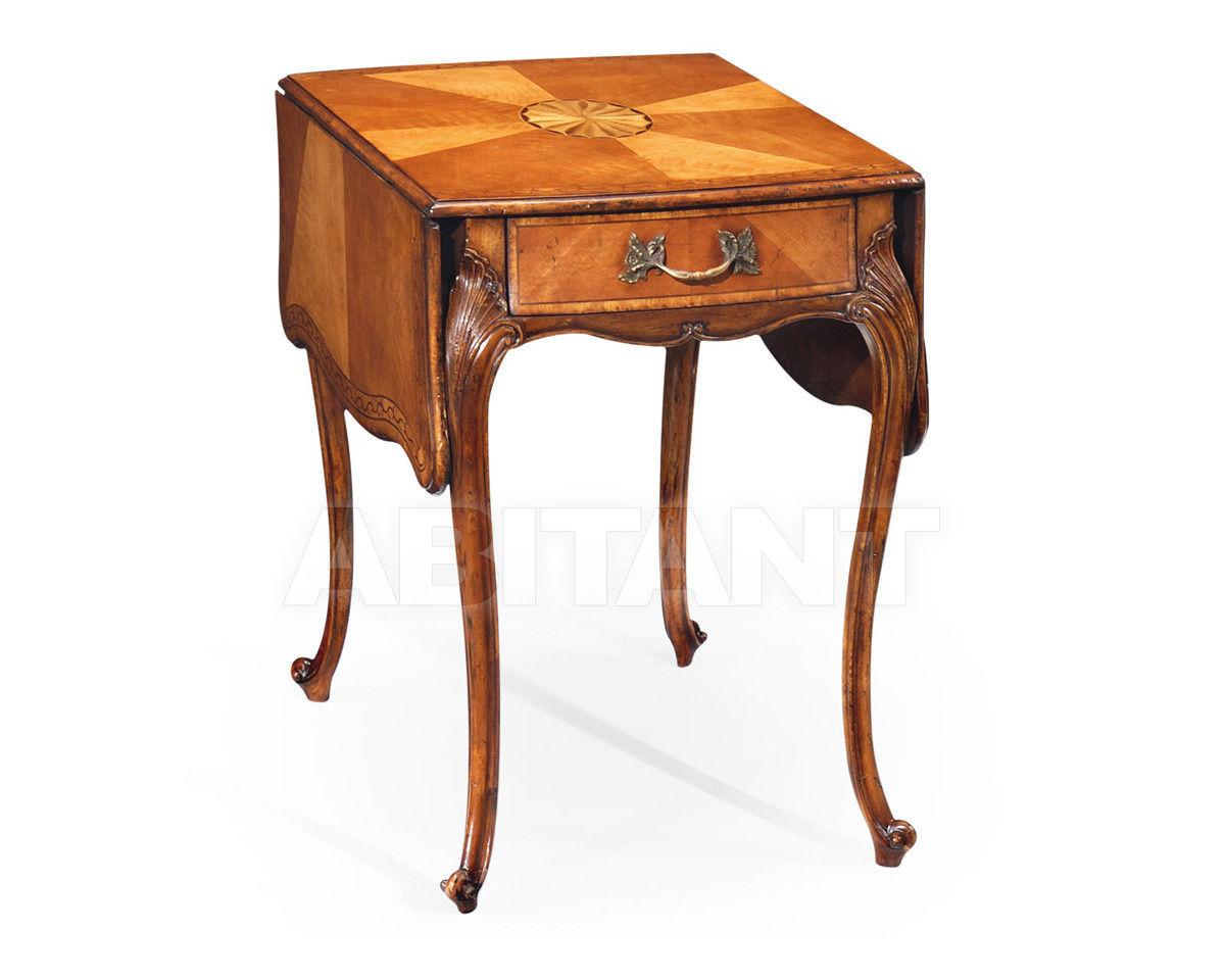Купить Столик приставной Jonathan Charles Fine Furniture Versailles 492756-SAL