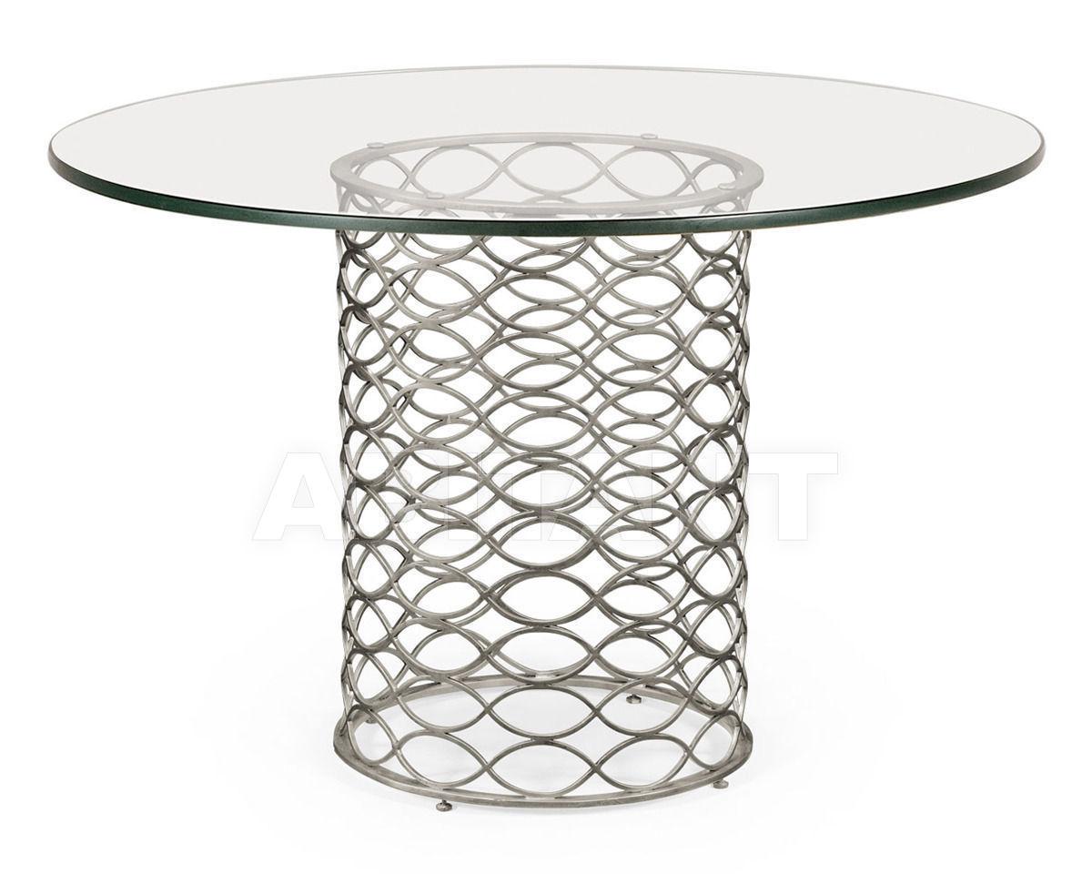 Купить Стол обеденный Jonathan Charles Fine Furniture JC Modern - Luxe Collection 494568-48D-S