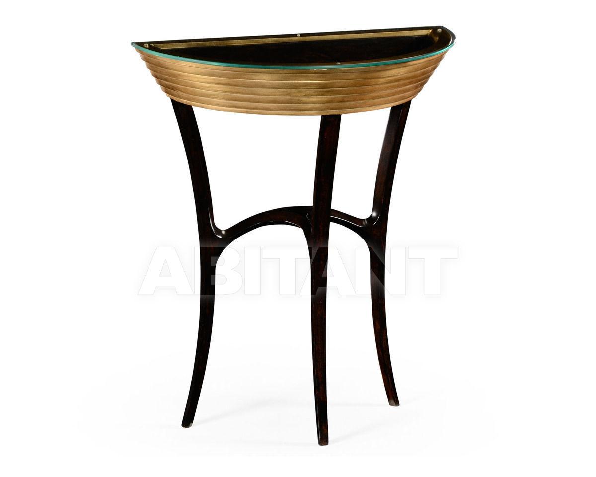 Купить Консоль Jonathan Charles Fine Furniture JC Modern - Luxe Collection 494573-GIL