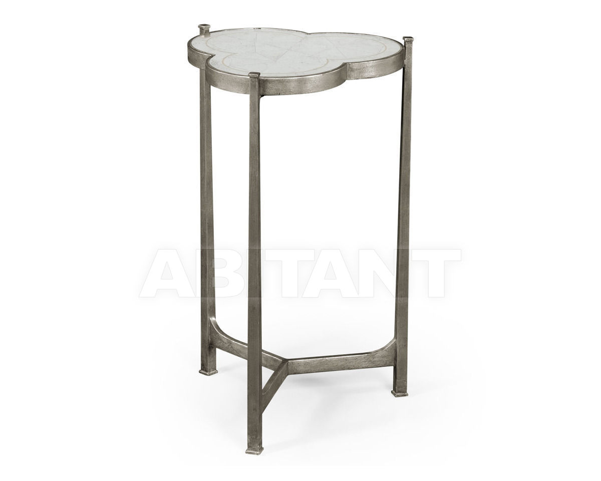 Купить Столик приставной Églomisé Jonathan Charles Fine Furniture JC Modern - Luxe Collection 494172-S