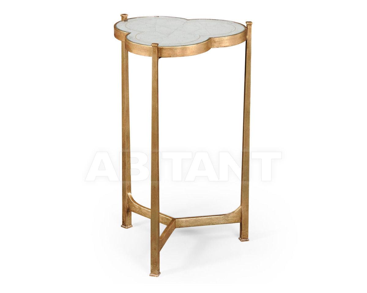 Купить Столик приставной Églomisé Jonathan Charles Fine Furniture JC Modern - Luxe Collection 494172-G