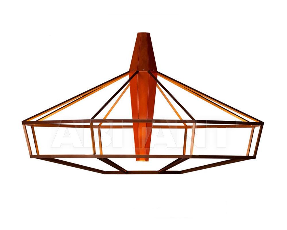 Купить Люстра LAMPSI Driade 2015 8761500