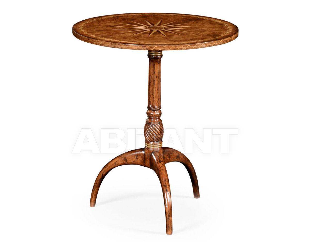 Купить Столик приставной Jonathan Charles Fine Furniture Windsor 492064-WAL