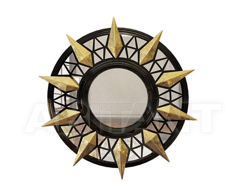 Купить Зеркало настенное Malabar by Radiantdetail SA World Architects Trinity 130