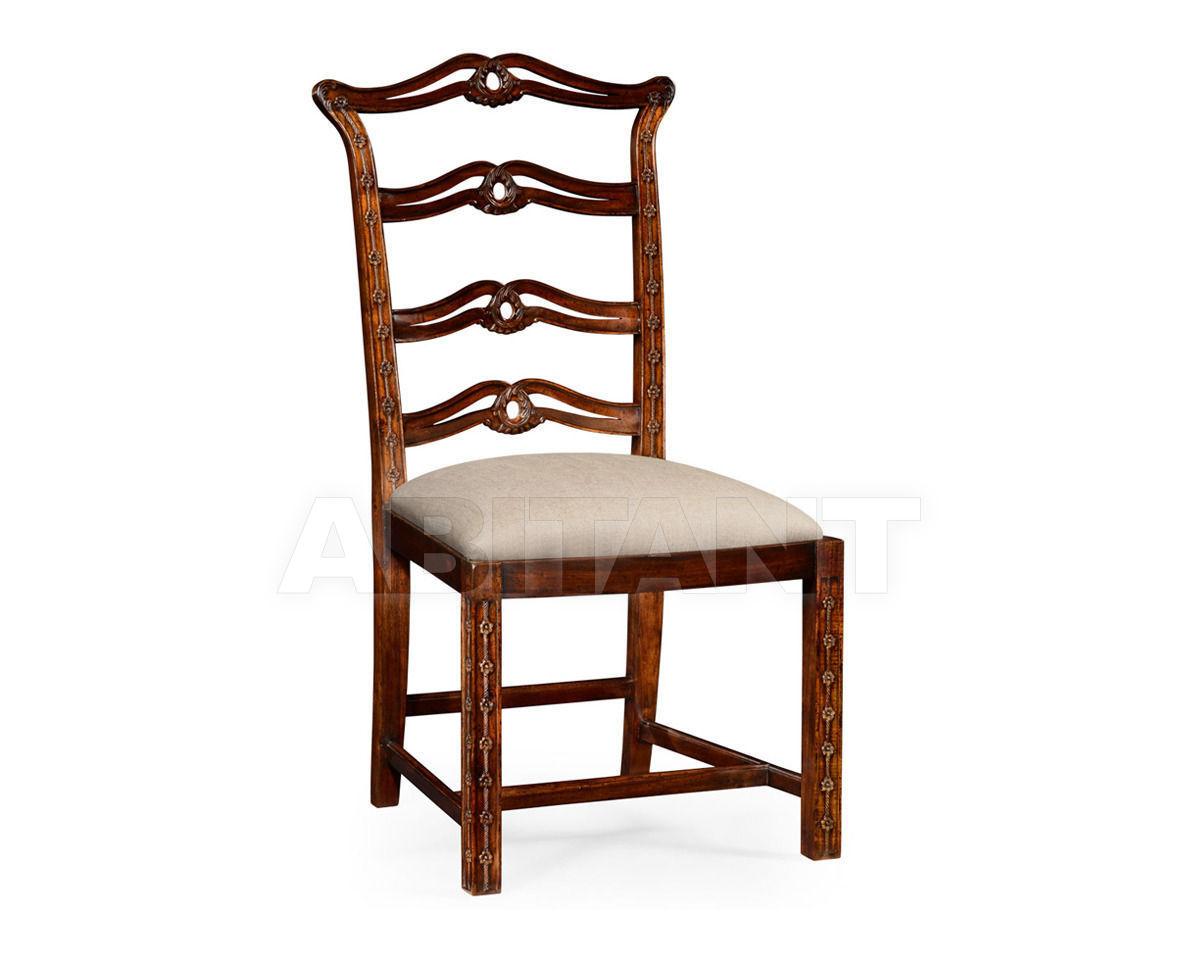 Купить Стул Chippendale Jonathan Charles Fine Furniture Buckingham 492468-SC-MAH-F001