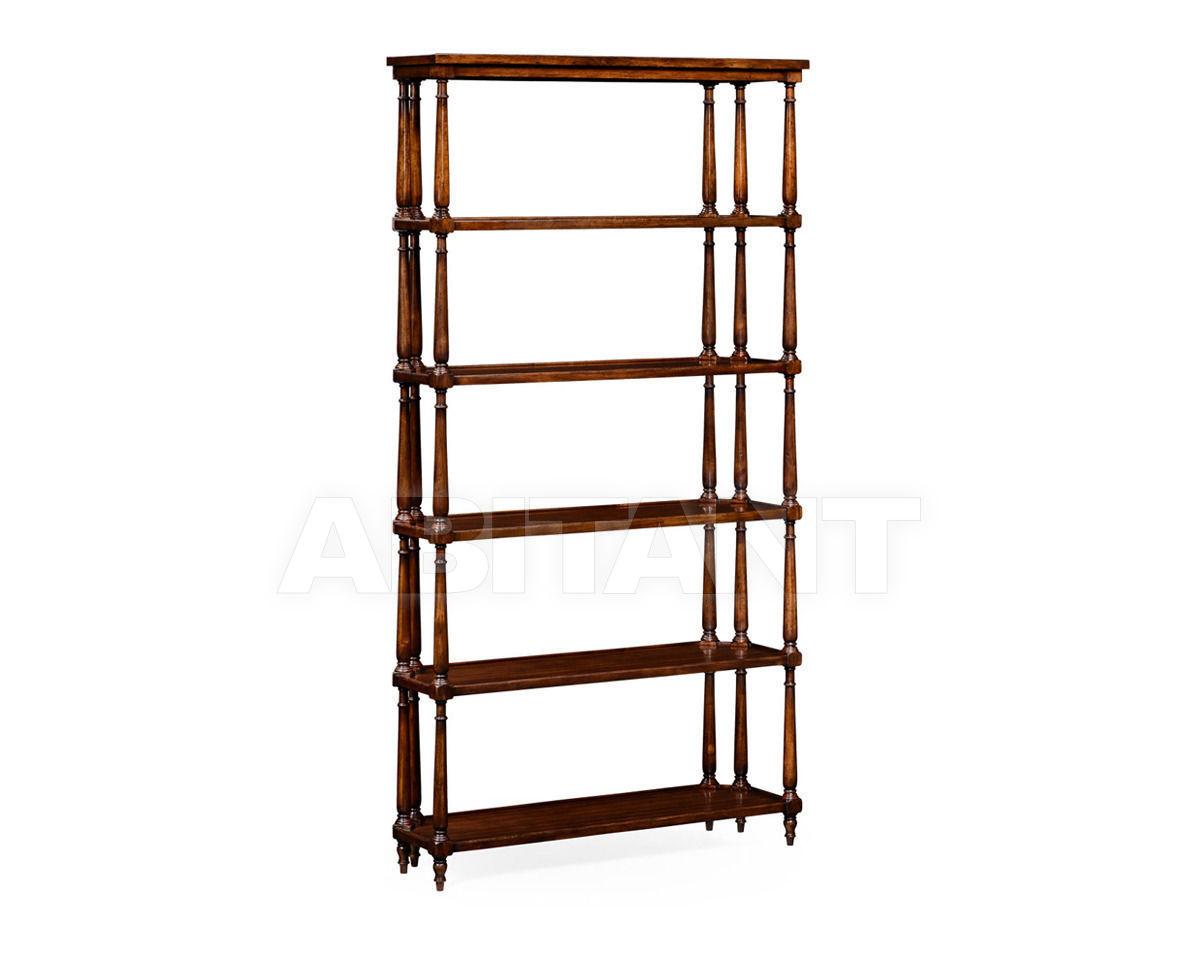 Купить Стеллаж Jonathan Charles Fine Furniture Country Farmhouse 495021-WAL