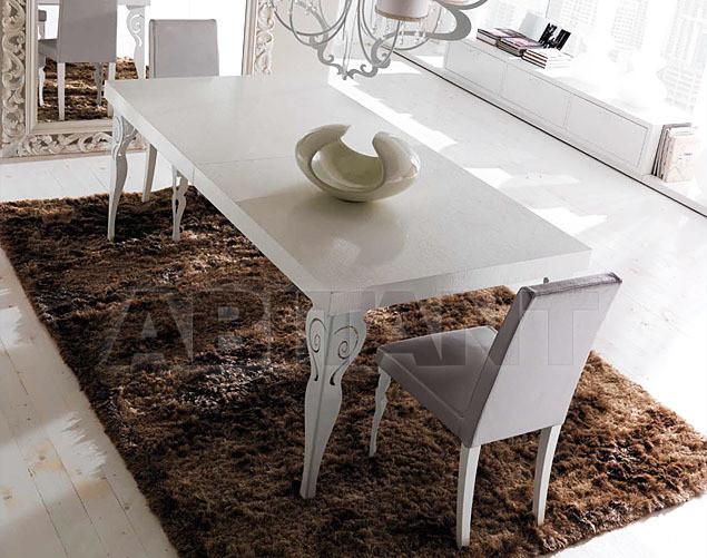 Купить Стол обеденный KALEIDO Corte Zari Srl  Zoe 208-RGA