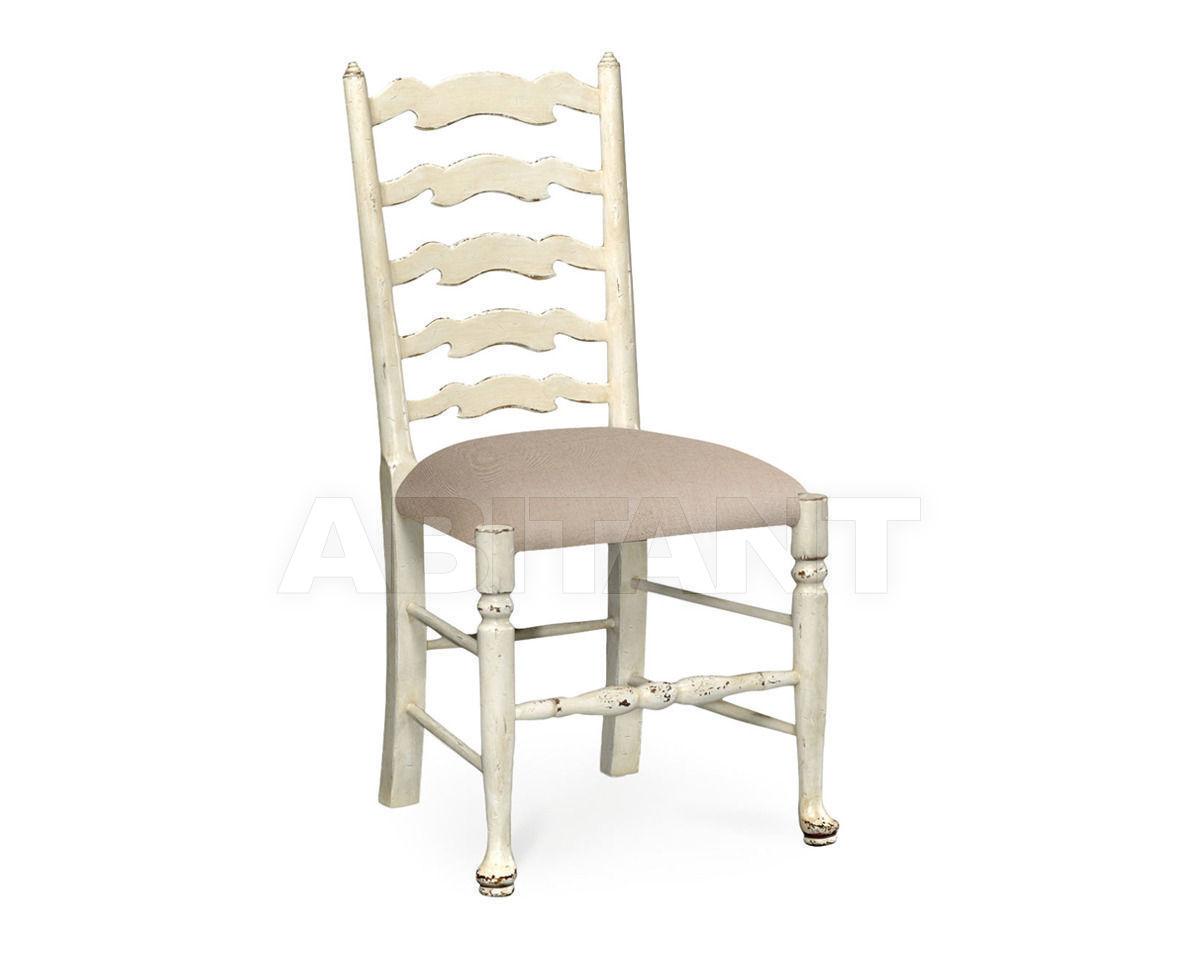 Купить Стул Jonathan Charles Fine Furniture Country Farmhouse 492296-SC-POW-F001