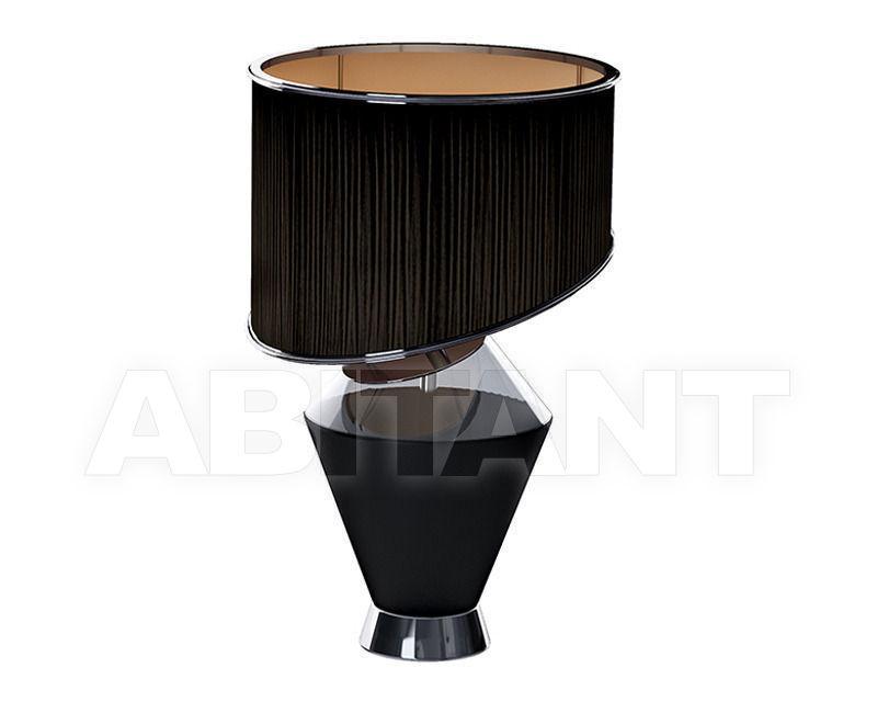 Купить Лампа настольная Chiado Creativemary by Radiantdetail SA 2015 Cosmomary Collection Tribeca Table