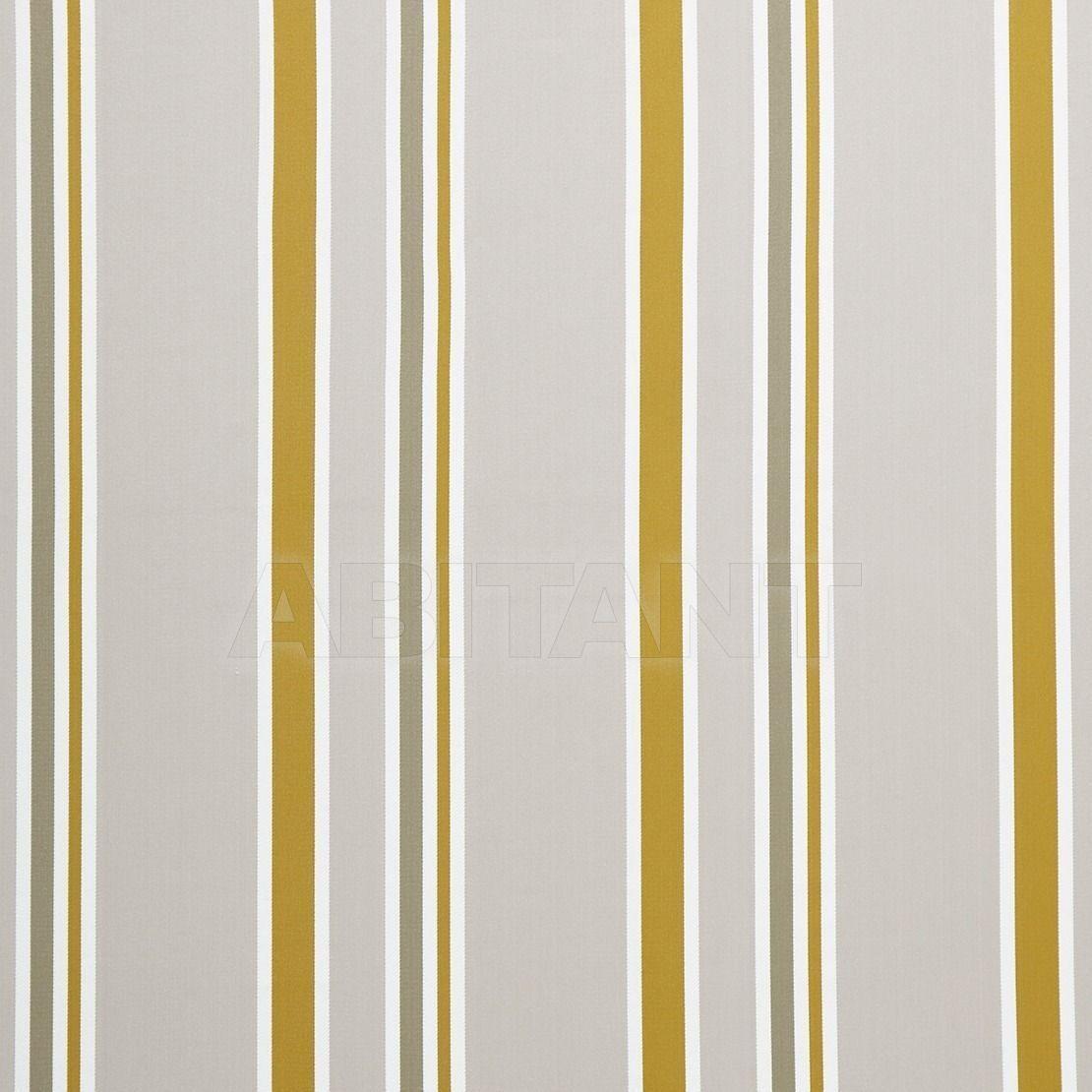 Купить Интерьерная ткань RAYURE JAUNE Casadeco Bergamo BGM26042123