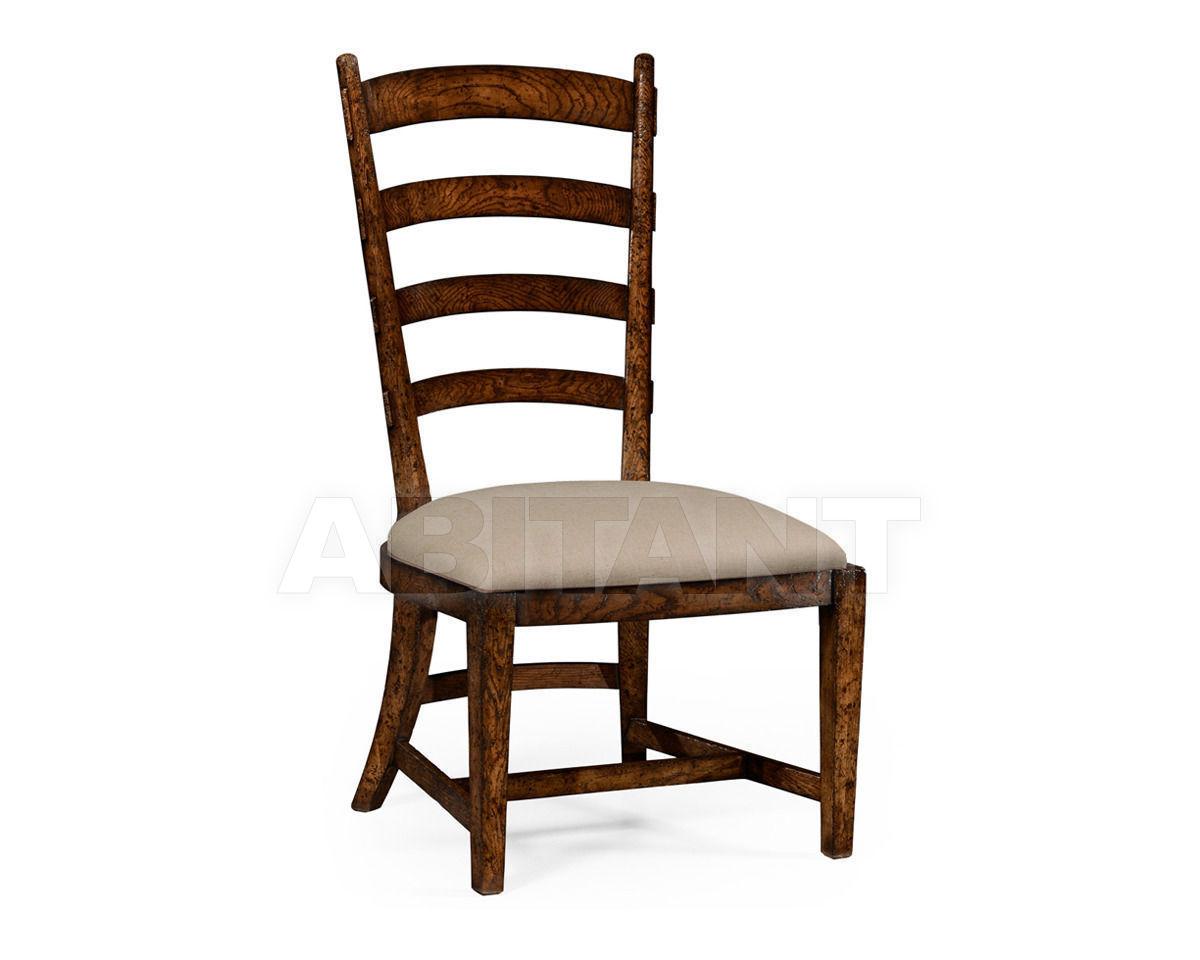 Купить Стул Jonathan Charles Fine Furniture Tudor Oak 494604-SC-TDO-F001