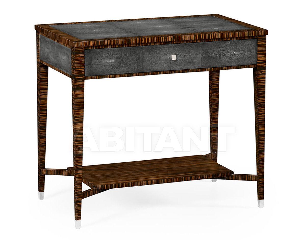 Купить Столик приставной Jonathan Charles Fine Furniture Metropolitan 494356-MAS