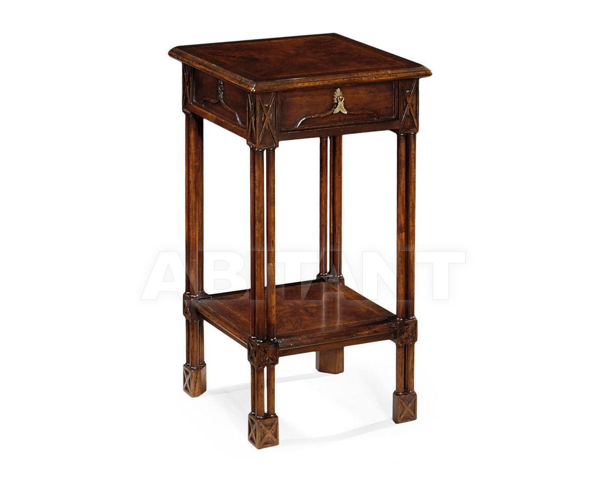 Купить Столик приставной Jonathan Charles Fine Furniture Tribeca 493492-DCW