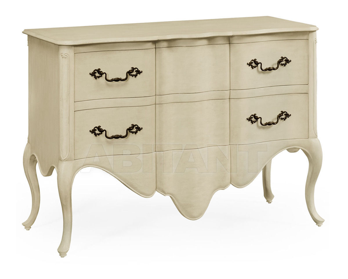 Купить Комод French Jonathan Charles Fine Furniture Artisan 495038-LIN