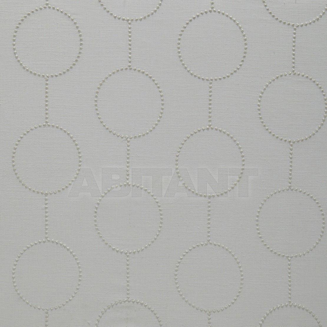 Купить Интерьерная ткань Circle Brodé Casadeco Phoenix PHX26640128