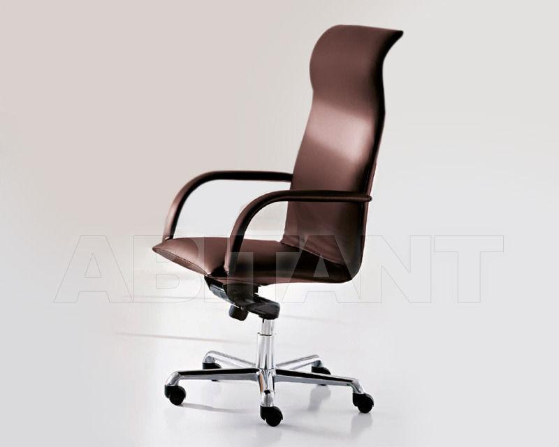 Купить Кресло для руководителя Polflex 2014 606 2