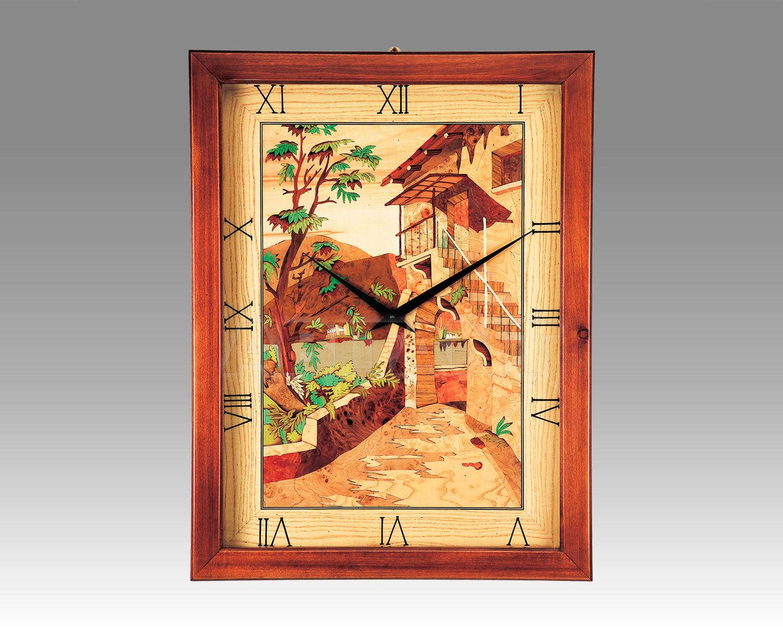 Купить Часы настенные  F.lli Consonni 2015 203/1
