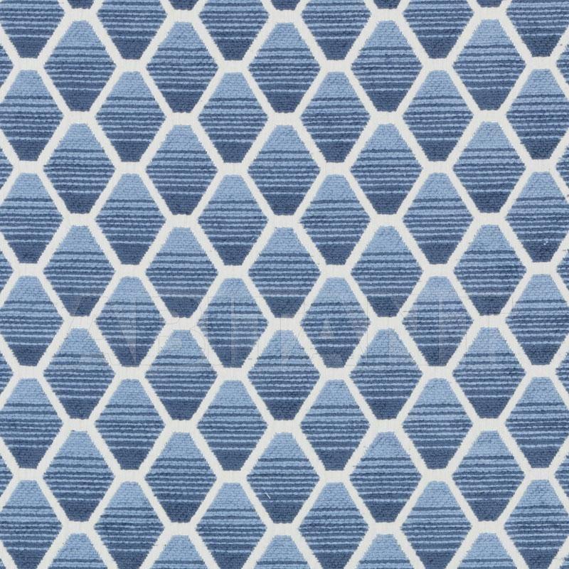 Купить Обивочная ткань HARLEQUIN, INDIGO Duralee Fabrics Ltd. Bailey & Griffin 190238H 193