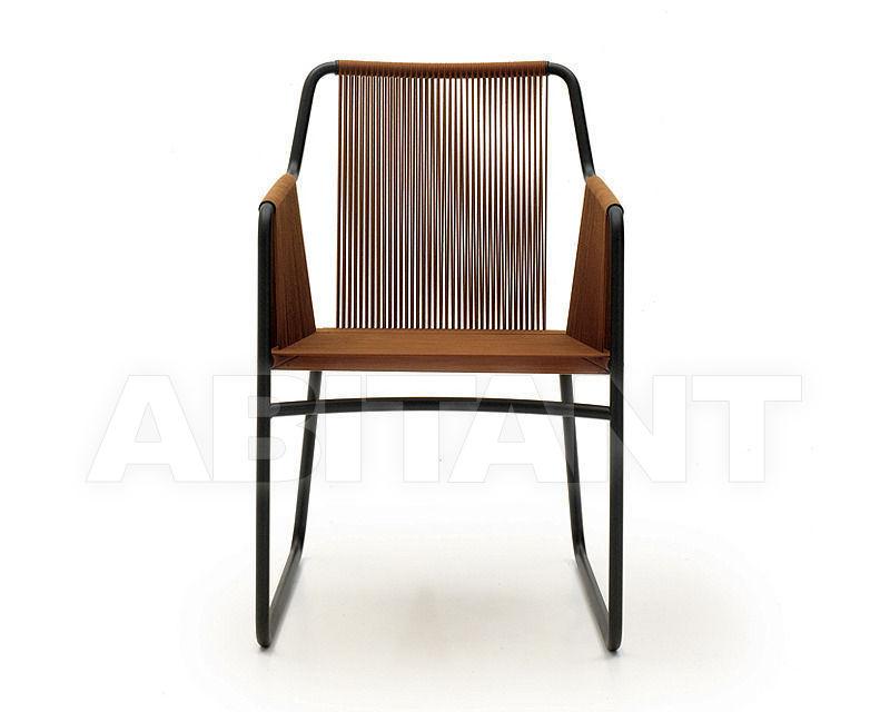 Купить Кресло для террасы Roda Srl Harp HRP359-04-04