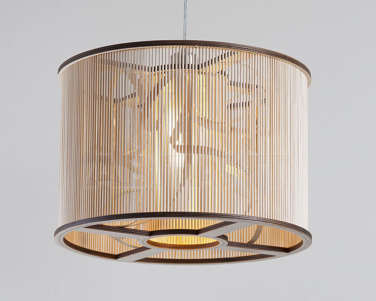 Купить Светильник Tom Raffield Ltd Ceiling Lights TR-CGE-P-AB-STD