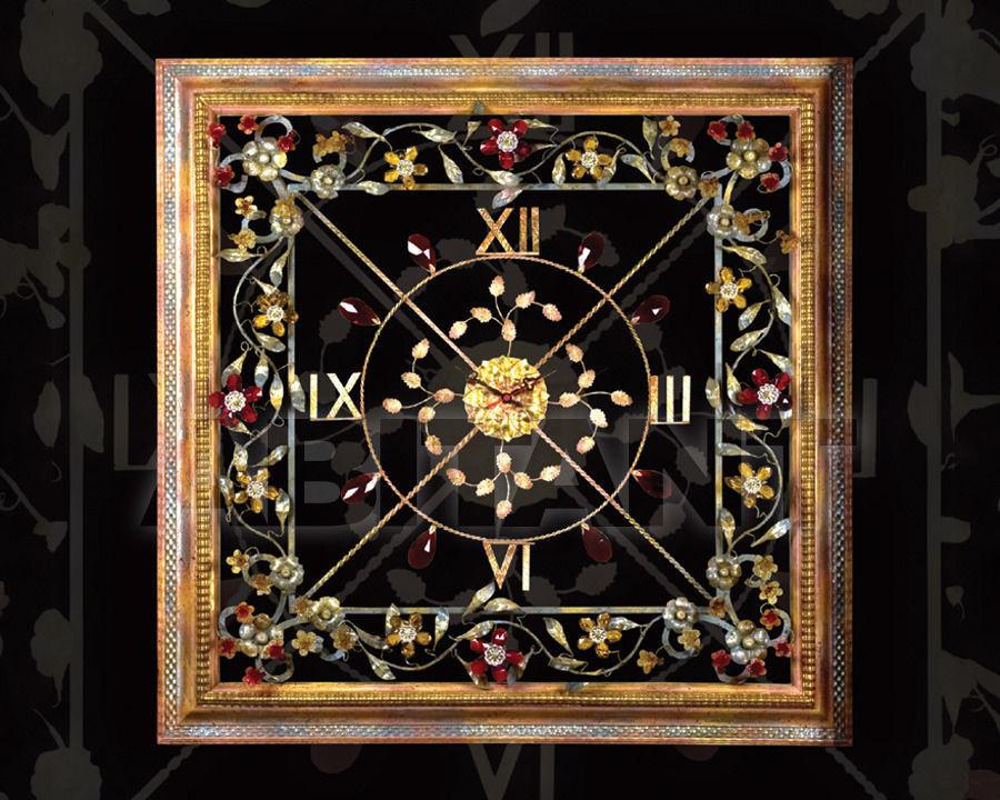 Купить Часы настенные Mechini Classic OROLOGIO 1