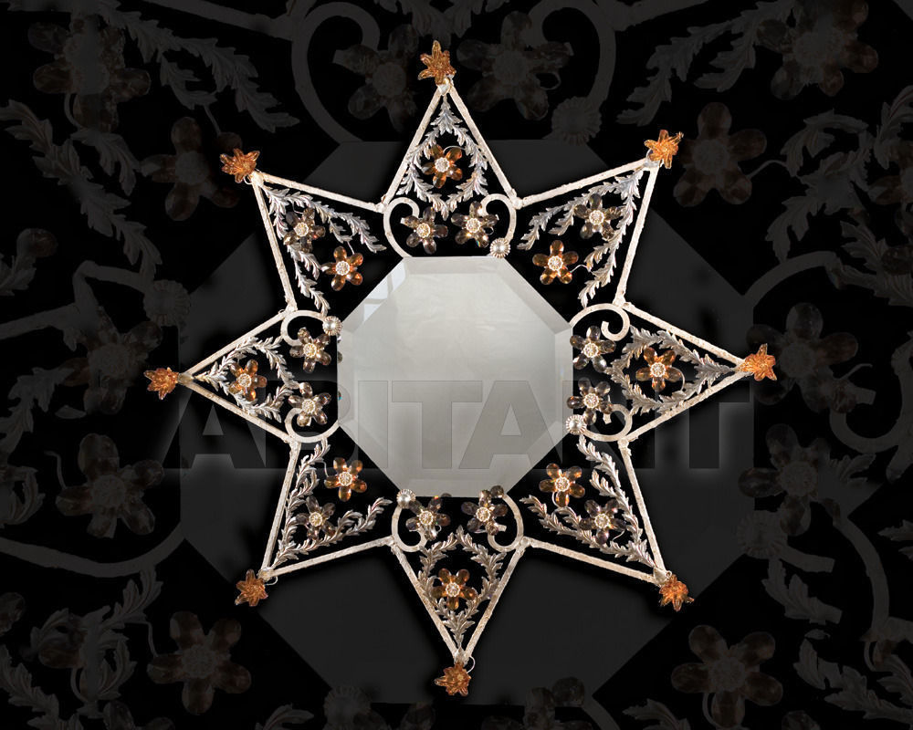 Купить Зеркало настенное Mechini Classic S/16 SW+Mlux+MU