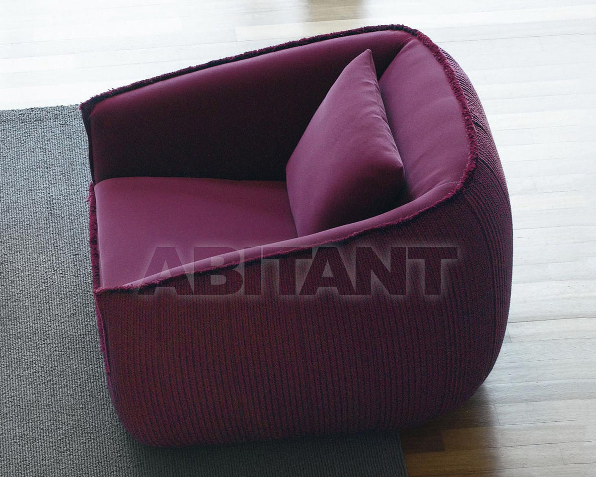 Купить Кресло Bask S Paola Lenti  Home Collection B29BS 1