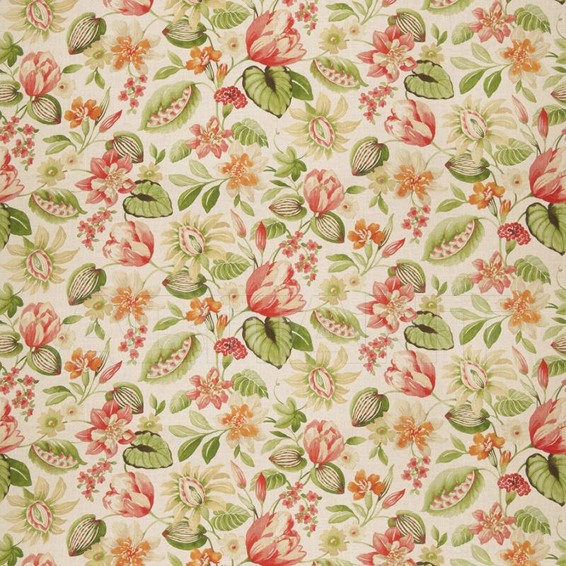 Купить Интерьерная ткань Filicudi Passion Fruit Fabricut Chromatics Xxii 4712202