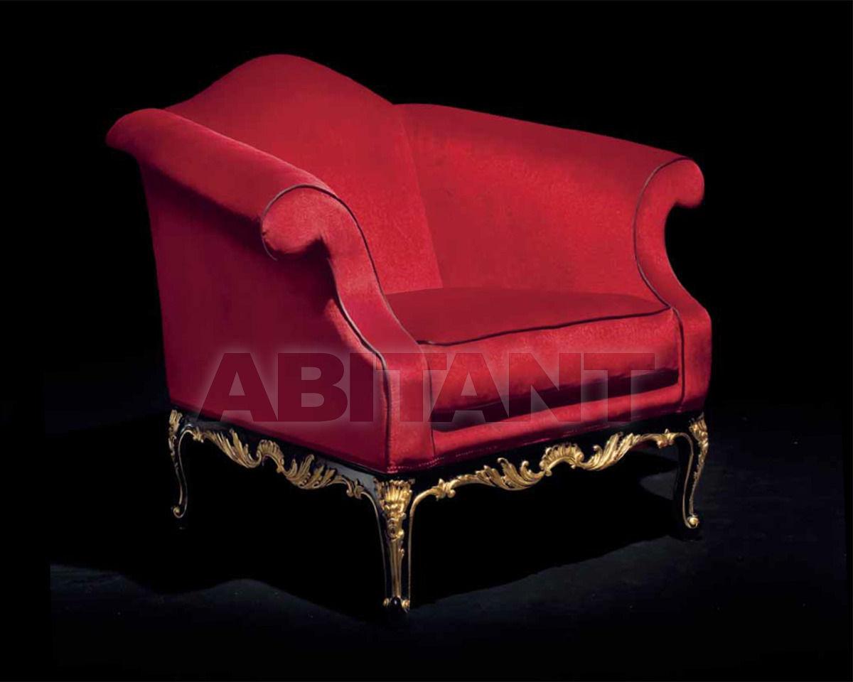 Купить Кресло OAK Industria Arredamenti S.p.A. Oak Library MG 3151