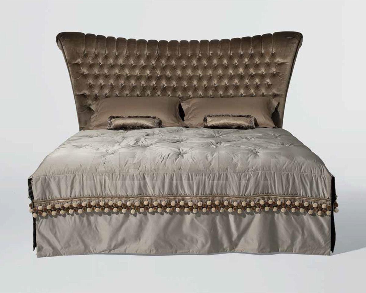 Купить Кровать OAK Industria Arredamenti S.p.A. Oak Library MG 6652
