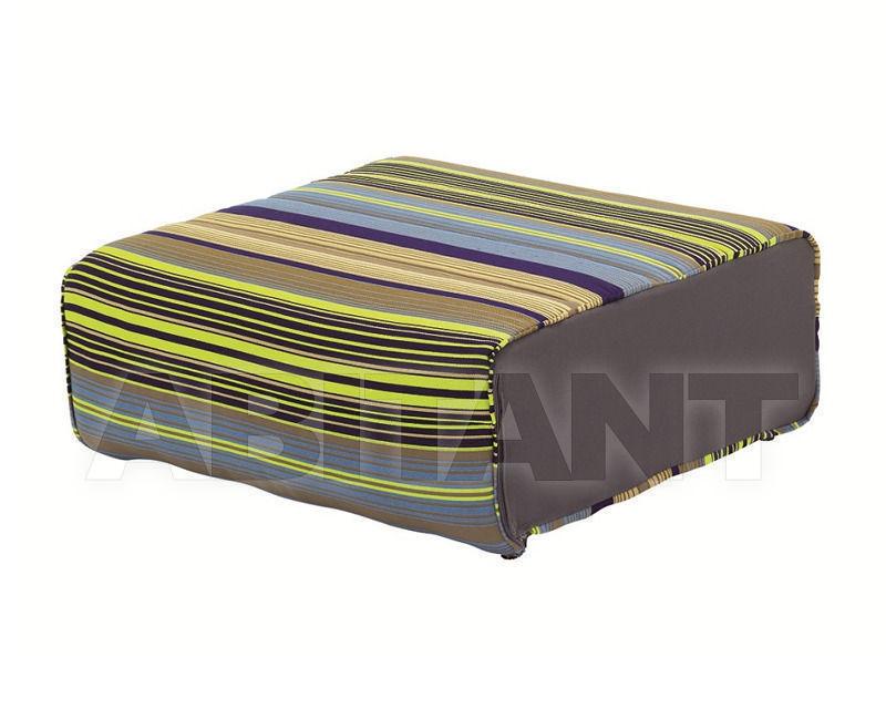 Купить Пуф Gloster Furniture Limited Nomad 4020 SU