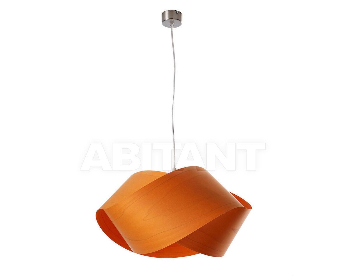 Купить Светильник Nut LZF 2015 NUT S 25 Orange