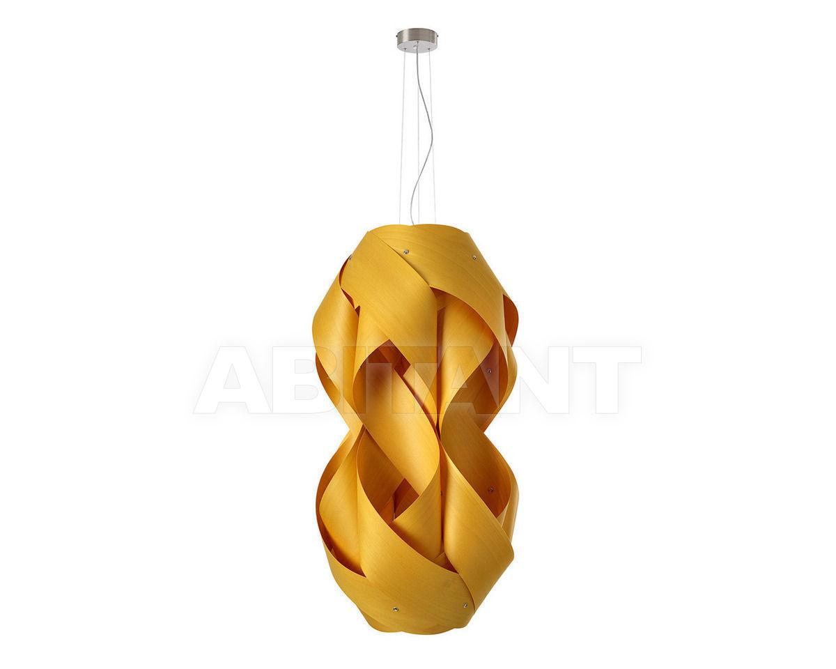Купить Люстра Anfora LZF 2015 ANF SM 24 Yellow