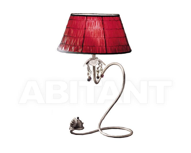 Купить Лампа настольная Baga-Patrizia Garganti 25th Anniversary (baga) 910