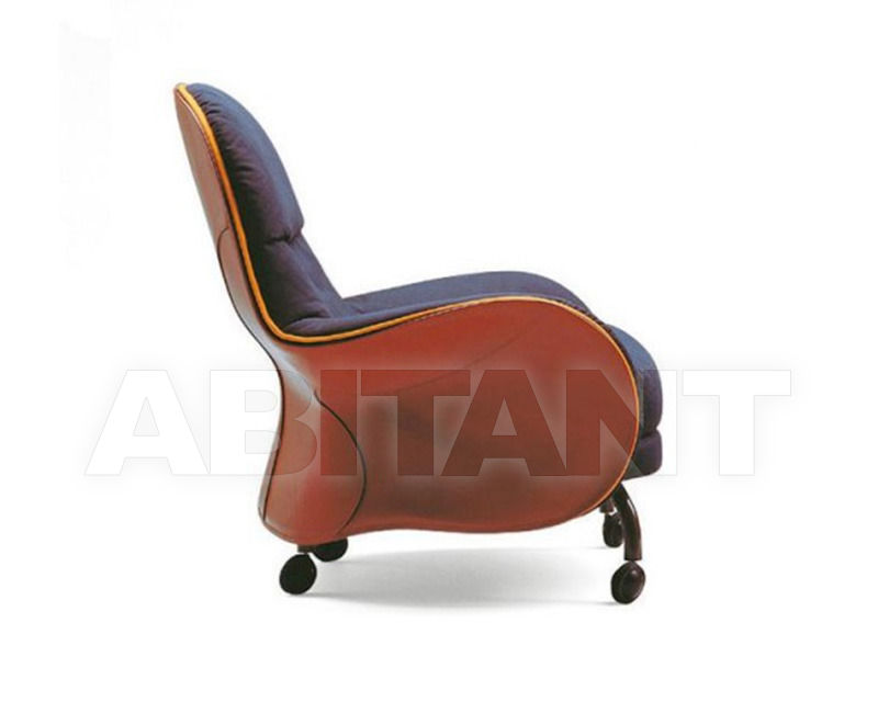 Купить Кресло LOUISIANA De Padova Contract LOUISIANA