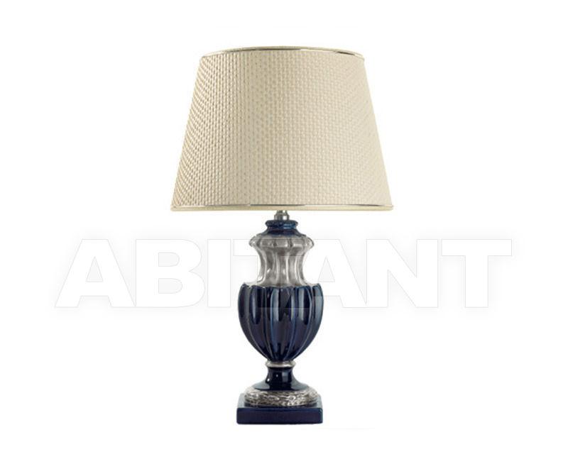 Купить Лампа настольная Baga-Patrizia Garganti Xxi Century (baga) CM548