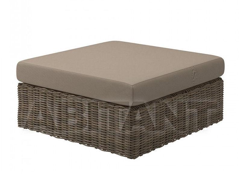 Купить Пуф Gloster Furniture Limited Havana Modular 444 WCM