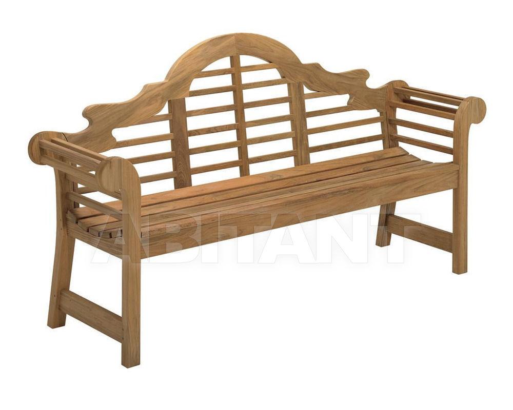 Купить Скамейка Marlborough Gloster Furniture Limited Traditional 416