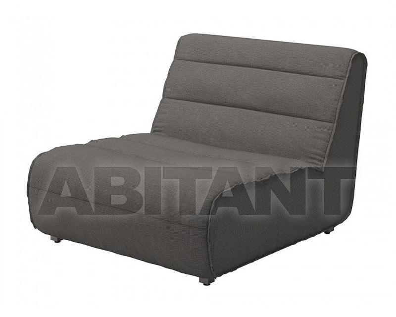 Купить Кресло для террасы Gloster Furniture Limited Nomad 4010 GN