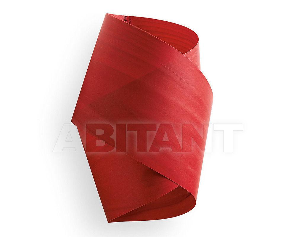 Купить Светильник настенный Orbit LZF 2015 ORB A 26 Red