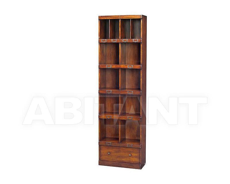 Купить Шкаф книжный Theodore Alexander 2015 6305-017