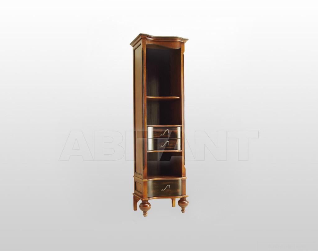 Купить Шкаф книжный Volpi Sedie e Mobili imbottiti s.r.l. Classic Living 1361