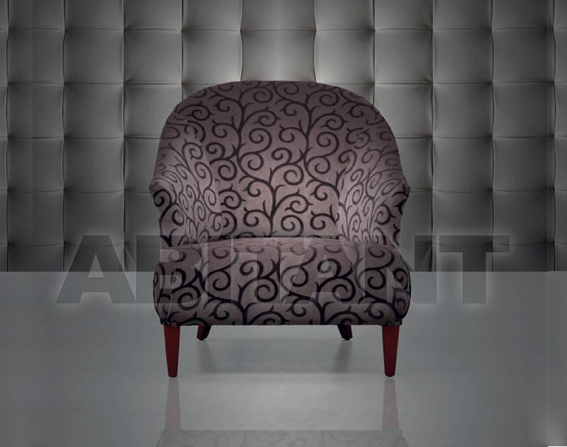 Купить Кресло Architema Sezione Living PANDORA