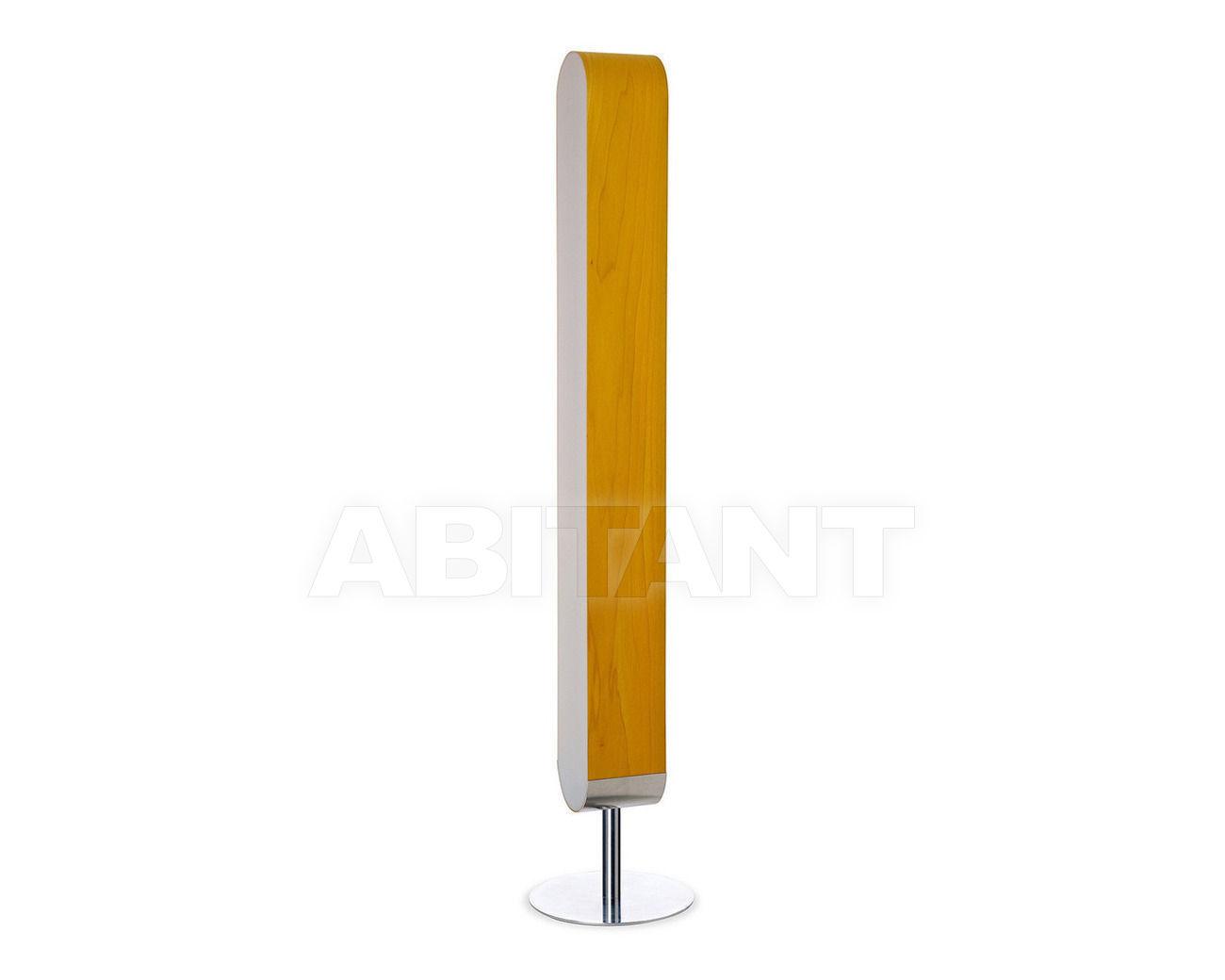 Купить Лампа напольная I Club LZF 2015 I P 24 Yellow