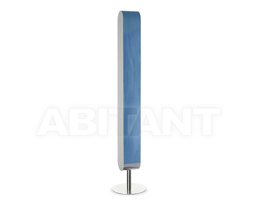 Купить Лампа напольная I Club LZF 2015 I P 28 Blue