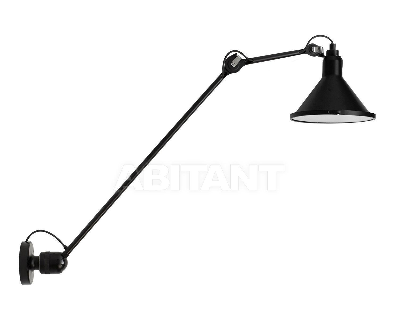 Купить Светильник настенный La Lampe Gras by DCW éditions GRAS LAMPS 304 XL 90 BL SAT CONIC