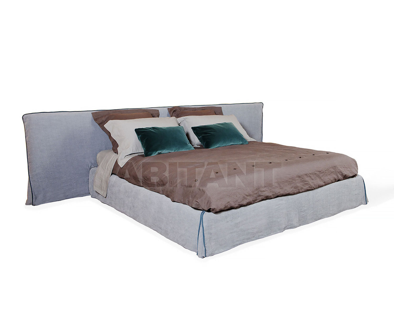 Купить Кровать Paolo Castelli  Inspiration MY BED CON TESTATA