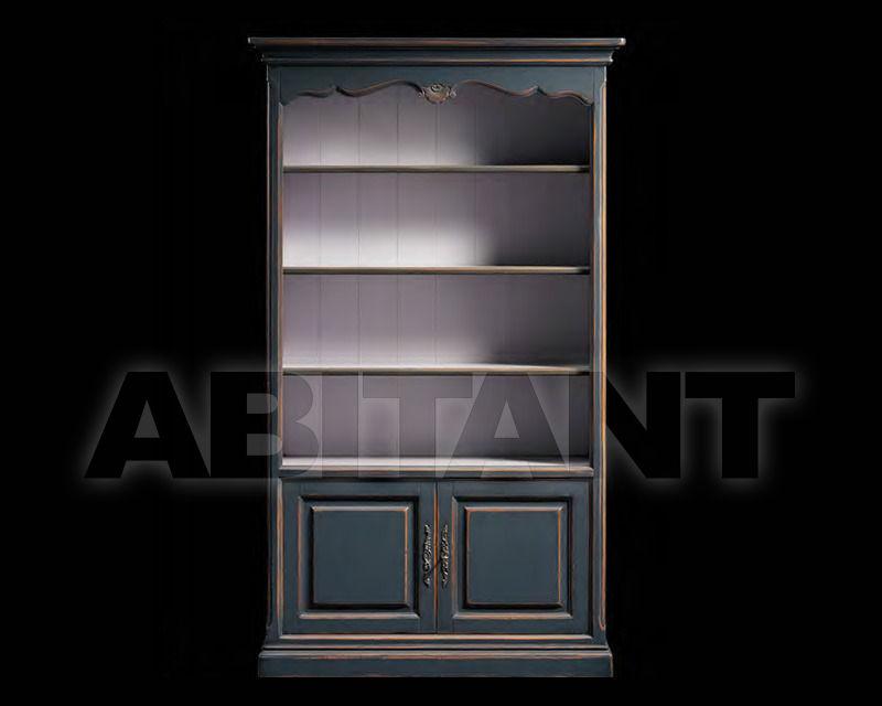 Купить Шкаф книжный Clarissa Forchir  Mobil D'arte 0100